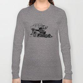 Henry J Long Sleeve T-shirt