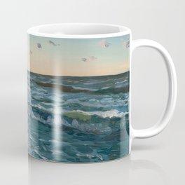 Pinery #4 Coffee Mug