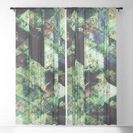 ABS#30 Sheer Curtain