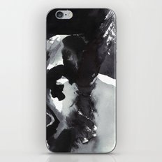The Wolverine iPhone & iPod Skin