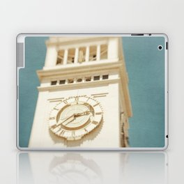 Clock Tower  Laptop & iPad Skin