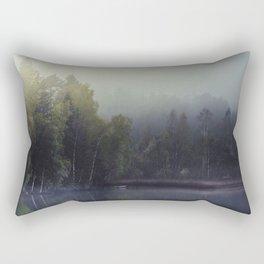 Wet dreams Rectangular Pillow