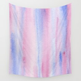 Watercolor Wash #2 Wall Tapestry