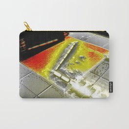 Photon Beam Carry-All Pouch