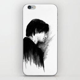 DARK COMEDIANS: Jim Carrey iPhone Skin
