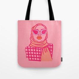 Raai Tote Bag