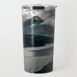 Moody Mount St. Helens Travel Mug