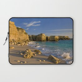 Algarve cove Laptop Sleeve