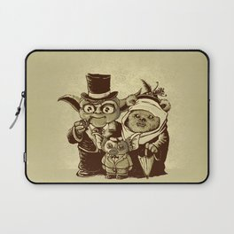 a (very) long time ago Laptop Sleeve