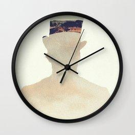 Divide_ Wall Clock