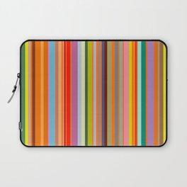 stripe Laptop Sleeve