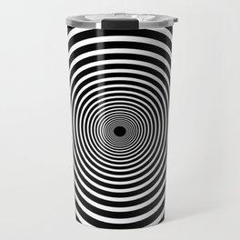 HYPNOTIZE I Travel Mug