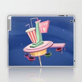 Retro Diner Laptop & iPad Skin