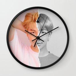 RM Wall Clock