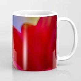 Simply Put water droplet on a Gerber Daisy Coffee Mug