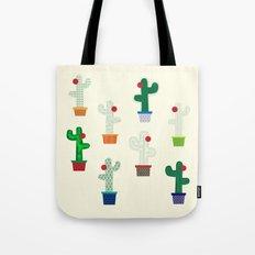 The Cactus! Tote Bag