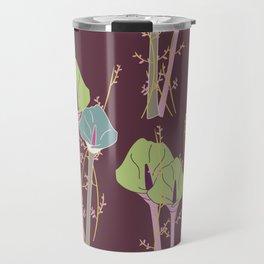 Calla lily fantasy Travel Mug