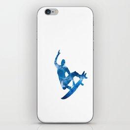 Surf iPhone Skin