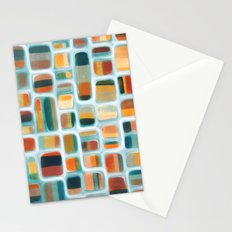 Color apothecary Stationery Cards