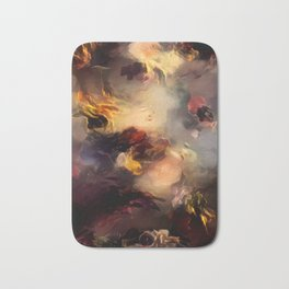 Wrath Bath Mat