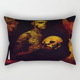 Voodoo Rectangular Pillow