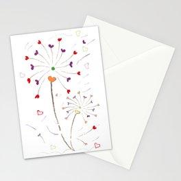 Soft love Stationery Cards