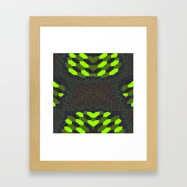 i957 Framed Art Print