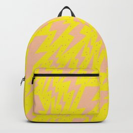 Pop Shock Backpack