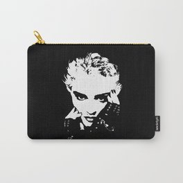 Mad Donna Carry-All Pouch