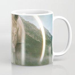 aegis   rhino Coffee Mug
