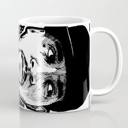 Masta Ace / Rapper's Delight Coffee Mug