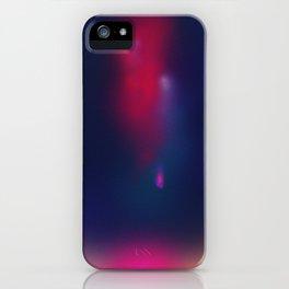 The Sound of Slurp iPhone Case