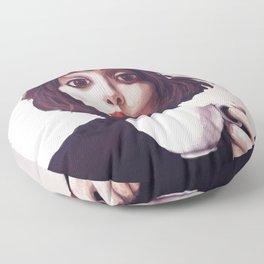 Morning Floor Pillow
