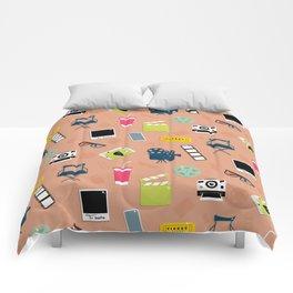 Cinema Comforters