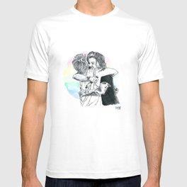 Larry Hug 2015 T-shirt