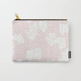 Tissues Carry-All Pouch