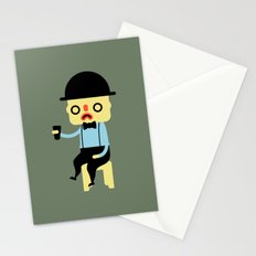 Alf Stationery Cards