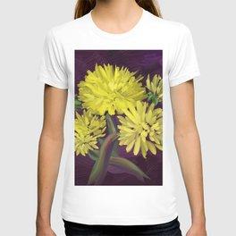 Dandelion Fever DPAR170414d T-shirt