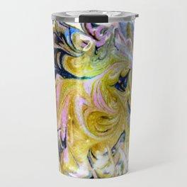 Cake Art-1 Travel Mug
