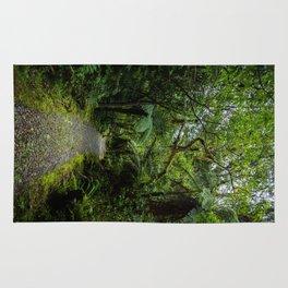 Jungle Path Rug