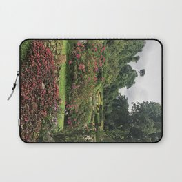 Stormy Garden Laptop Sleeve