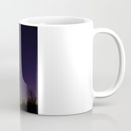 Nuclear Cooling Tower Coffee Mug
