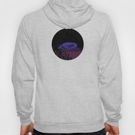 Nuit, The Lady of the Stars Hoody