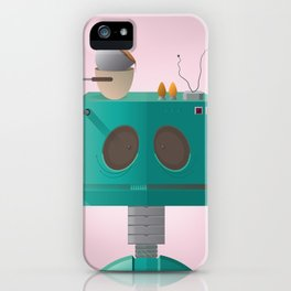 Portrait Series iPhone Case