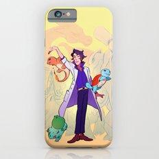 Je Ne Sais Quoi Slim Case iPhone 6s