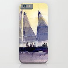 sunset at the keys iPhone 6s Slim Case