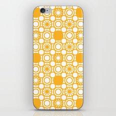 Circle A iPhone & iPod Skin