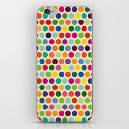 Geometric Pattern #4 iPhone Skin