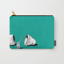 Matricide Carry-All Pouch