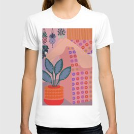 Self Care Is Important T-shirt